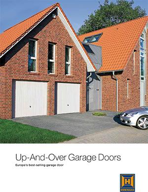 AR Door Systems - Brochures - Hormann
